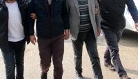 FETÖ'nün TSK yapılanmasına operasyon: 35 gözaltı
