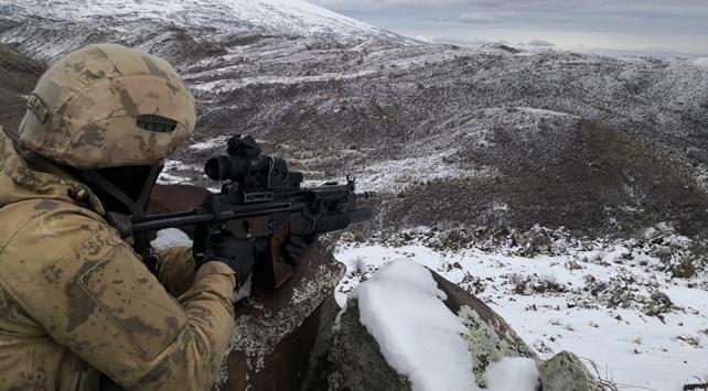 İçişleri Bakanlığı: İranla birlikte operasyon devam edecek