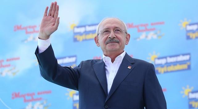 CHP Genel Başkanı Kılıçdaroğlu: Adaylarımız herkesi kucaklayacak