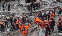 Kartal'daki çöken binayla ilgili bilirkişi raporu hazırlandı