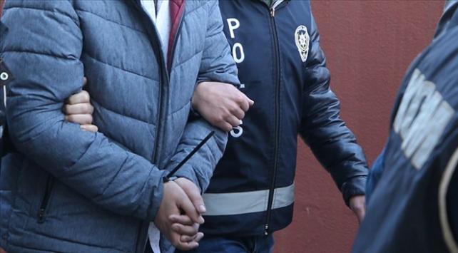 Yunanistana kaçmaya çalışan PKK şüphelileri yakalandı