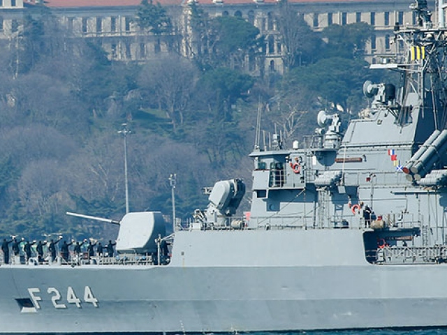 Yunanistan, Türkiye'nin savunma gücünü konuşuyor