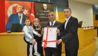 Mersin'de 73 şehit ailesine ücretsiz konut