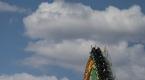 """Avrupanın en büyük tema parkı """"Wonderland Eurasia"""" açıldı"""