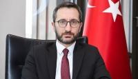 Fahrettin Altun: Cumhurbaşkanı Erdoğan'ın sözleri bağlamından koparıldı