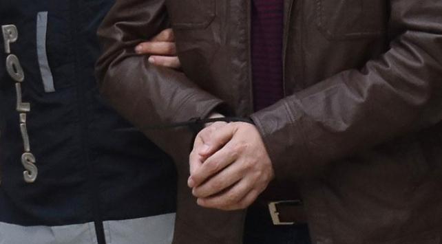 İstanbulda eylem hazırlığındaki DEAŞlı yakalandı
