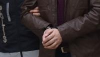 İstanbul'da eylem hazırlığındaki DEAŞ'lı yakalandı