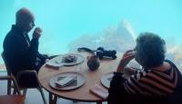 Avrupa'nın ilk su altı restoranı Norveç'te faaliyete geçti