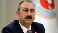 """Adalet Bakanı Gül'den """"Karadzic"""" mesajı"""