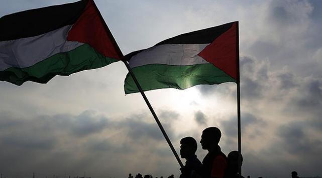 Hamas heyetinden Fetih sözcüsüne ziyaret