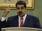 Venezuela Devlet Başkanı Maduro: İlaç almak için kullanılacak 5 milyar dolarımız rehin alındı