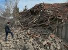 Denizli'de depremin ardından 375 artçı sarsıntı kaydedildi