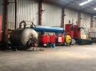 Adana'da 82 ton akaryakıt ele geçirildi