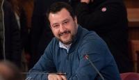 İtalya'da Salvini'nin yargılanmasını Senato önledi