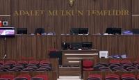 """FETÖ'nün sözde """"Gaziantep sorumlusu""""na 15 yıl hapis cezası"""