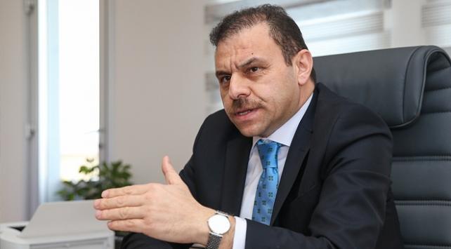 TMSF Başkanı Gülal: FETÖnün yurt dışına kaçırılan mal varlığı 300-400 milyon dolar