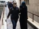 Bursa'da yakalanan DEAŞ'lı Interpol'e teslim edildi
