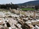 Muğla Gladyatörler kentinin mezarları ziyarete açılıyor