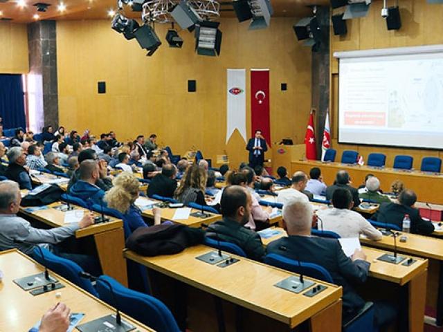 TRT'den amatör denizcilik eğitimi projesine destek