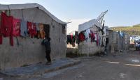 """""""Rejim güçleri İdlib'de son 5 ayda 200 bin civarı sivili yerinden etti"""""""
