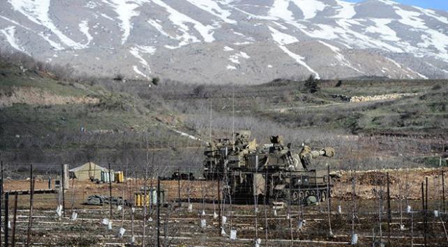ABDnin Golan Tepelerini İsrail toprağı olarak tanıyabileceği iddia edildi