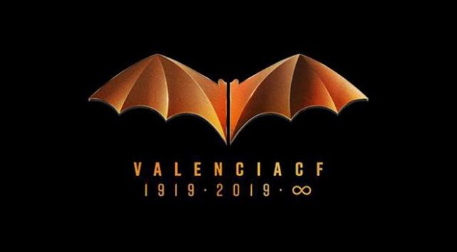 Valencia ve DC Comics arasında Batman logosu krizi