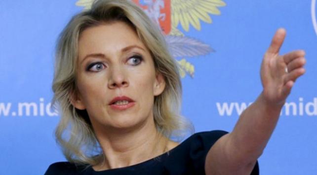 """Rusyadan NATOya """"yalancı"""" suçlaması"""