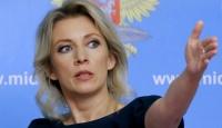 """Rusya'dan NATO'ya """"yalancı"""" suçlaması"""
