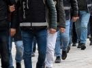 Mersin'de terör operasyonu: 8 gözaltı