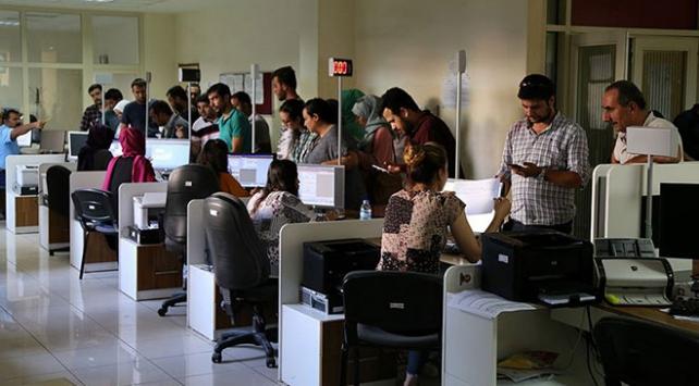 YDS günü açık tutulacak nüfus müdürlükleri belirlendi