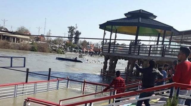 Musulda feribot battı: 85 ölü