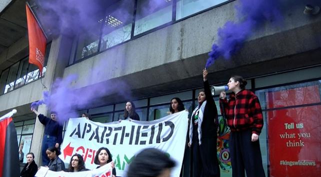 Londra'daki üniversitede Müslüman öğrencilere giriş engeli
