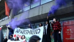 Londradaki üniversitede Müslüman öğrencilere giriş engeli