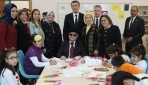 Gaziantep Engelsiz Yaşam Merkezi açıldı