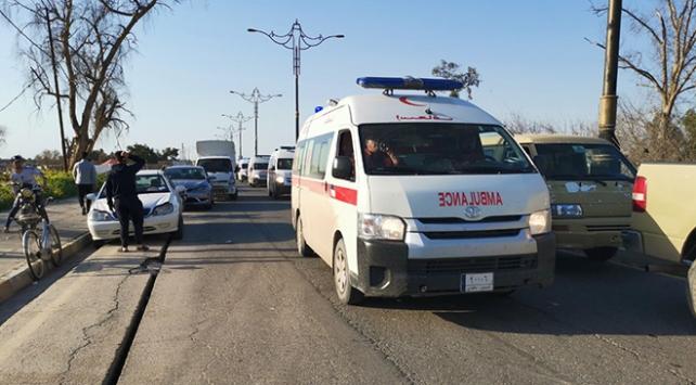 Musulda feribot faciasında ölü sayısı 100e yükseldi
