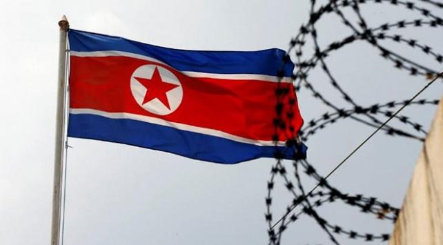 ABDden Kuzey Koreye yeni yaptırım