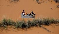 Afrika'nın güneyini vuran Idai Kasırgası'nda ölü sayısı 500'ü geçti