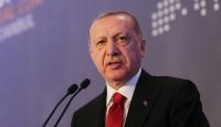 Cumhurbaşkanı Erdoğan: Golan Tepelerinin işgalinin meşrulaştırılmasına asla izin vermeyiz