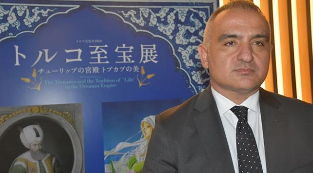 Türkiyeye gelen Japon turist sayısında artış bekleniyor