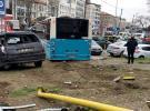 Beyazıt'ta yayalara çarpan halk otobüsü şoförü adli kontrol şartıyla serbest bırakıldı