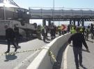 İzmir'de down sendromlu öğrencileri taşıyan servis devrildi: 34 yaralı