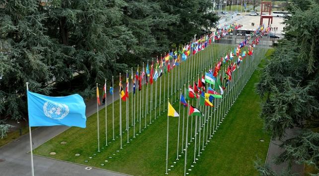 BM İnsan Hakları Konseyi İsraili kınayan karar tasarısını kabul etti