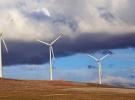 Türkiye'nin ikinci büyük rüzgar enerji santralinde rekor ocak ayı üretimi