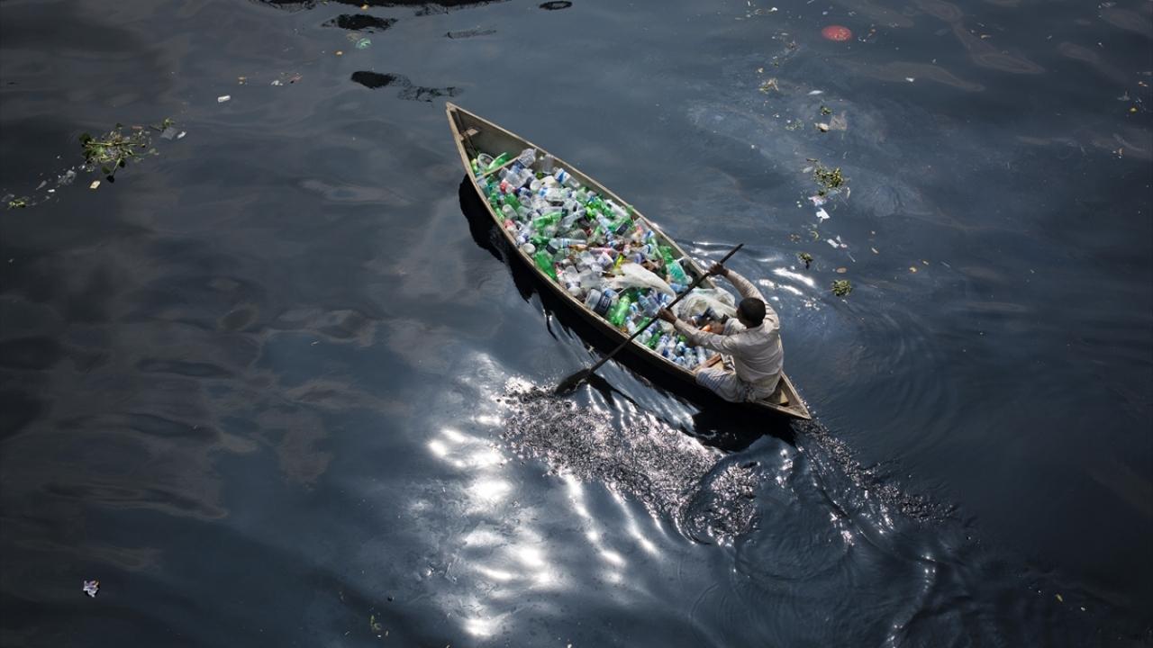 Bangladeşte Dünya Su Günü