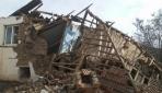 Denizlideki depremin şiddeti kameralara böyle yansıdı