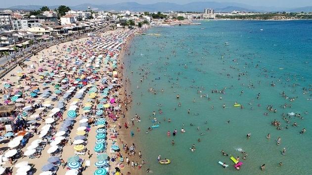 Rus turistler en çok Türkiye tatilini araştırdı