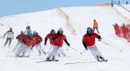 Senkronize Kayak Milli Takımı, Aspenden umutlu