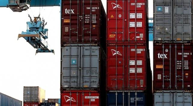 Ege'nin ihracatının yüzde 33'ü Türk Eximbank destekli