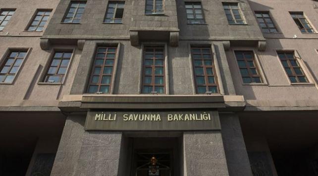 """Milli Savunma Bakanlığından """"mavi vatan"""" açıklaması"""