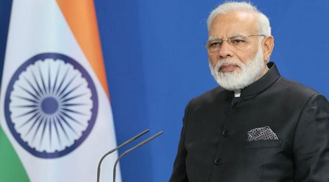 Hindistan Başbakanı Modi, Pakistan Gününü kutladı